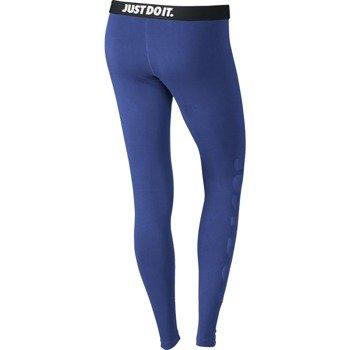 legginsy damskie NIKE LEG-A-SEE LEGGING / 726085-480