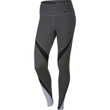 legginsy damskie NIKE POWER LEGENDARY TIGHT FBRIC TWIST / 833314-071