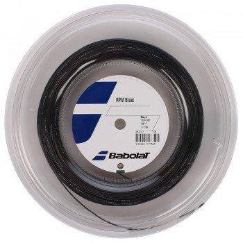 naciąg tenisowy BABOLAT RPM BLAST BLACK / RAFAEL NADAL 100m.