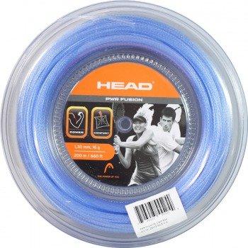 naciąg tenisowy HEAD PWR FUSION szpula 200m / TNH-047