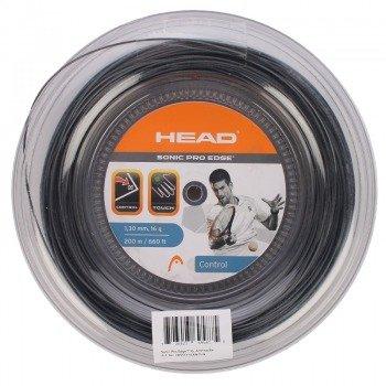 naciąg tenisowy HEAD SONIC PRO EDGE 200M / 285513