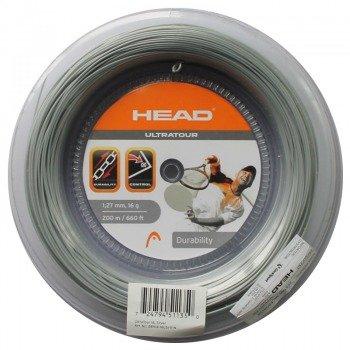 naciąg tenisowy HEAD ULTRA TOUR szpula 200m / 281114