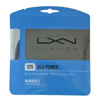 naciąg tenisowy LUXILON Big Banger Alu Power 12,2m