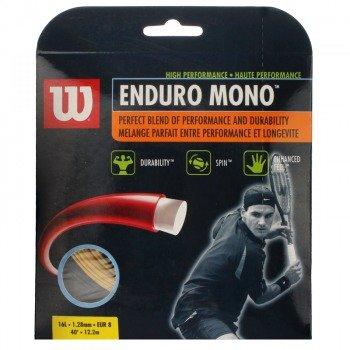 naciąg tenisowy WILSON ENDURO MONO 12 m / Z9406