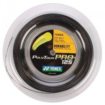 naciąg tenisowy YONEX POLY TOUR PRO GRAPHITE 200M / PTP125-2