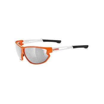 okulary do biegania UVEX SPORTSTYLE 810 VM / S5309323805