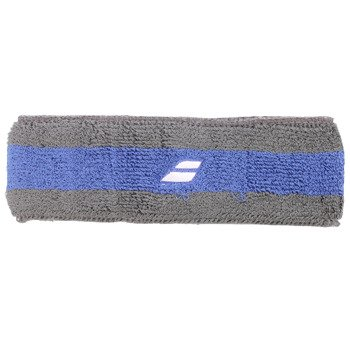 opaska tenisowa BABOLAT REVERSIBLE COTTON HEADBAND / 5US16283-180