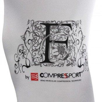 opaski kompresyjne na nogi COMPRESSPORT F-LIKE FULL LEG (1 para) / 110318-043