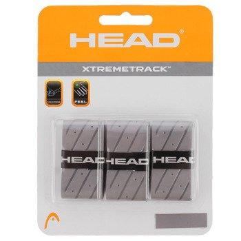 owijki tenisowe HEAD XTREMETRACK x3 / 285124-GREY