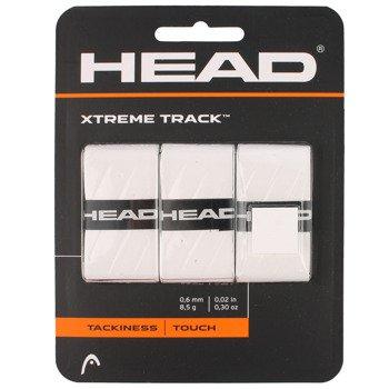 owijki tenisowe HEAD XTREMETRACK x3 white / 285124/WHT