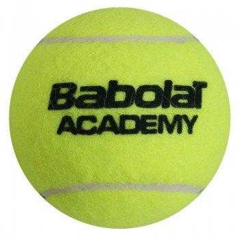 piłki tenisowe BABOLAT ACADEMY 72szt. (wiadro)