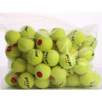 piłki tenisowe PRO'S PRO Stage 2 (60 szt.)