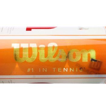 piłki tenisowe WILSON TOUR PRACTICE - 18 x 4szt. / WRT114500