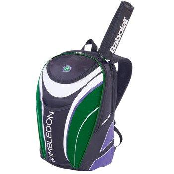 plecak tenisowy BABOLAT BACKPACK CLUB  WIMBLEDON / 124792 753021
