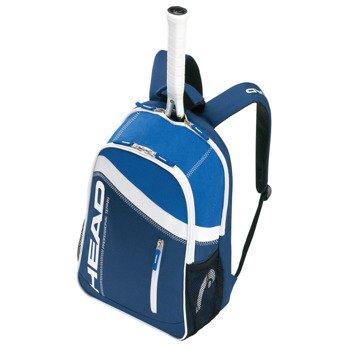 plecak tenisowy HEAD CORE BACKPACK / 283365 BLBL