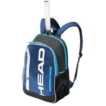 plecak tenisowy HEAD CORE BACKPACK / 283504 BL/LB