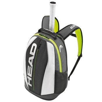 plecak tenisowy HEAD DJOKOVIC BACKPACK / 283096 BKWH