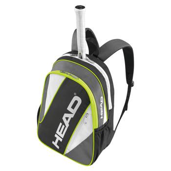 plecak tenisowy HEAD ELITE BACKPACK / 283386 BKAN