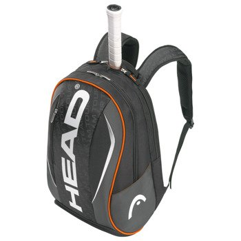 plecak tenisowy HEAD TOUR TEAM BACKPACK / 283245 BKBK