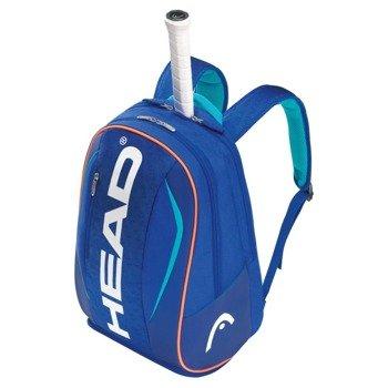 plecak tenisowy HEAD TOUR TEAM BACKPACK / 283256 BLBL