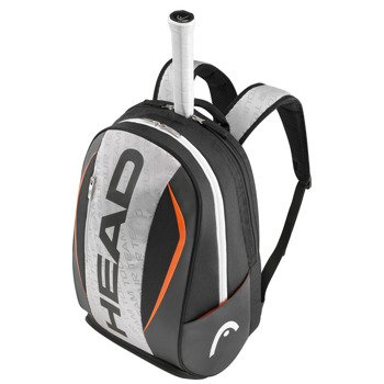 plecak tenisowy HEAD TOUR TEAM BACKPACK / 283256 SIBK