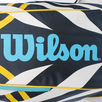 plecak tenisowy WILSON BACKPACK TOPSPIN / WRZ634496
