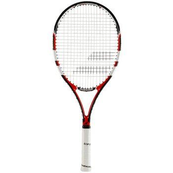 rakieta tenisowa BABOLAT PULSION 105 black red / 1121160-144