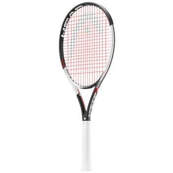 rakieta tenisowa HEAD GRAPHENE TOUCH SPEED LITE + koszulka HEAD IVAN/ 231837