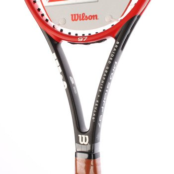 rakieta tenisowa WILSON PRO STAFF 97  / WRT72490