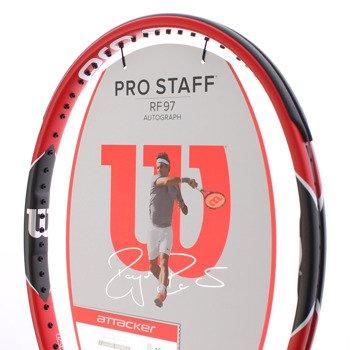 rakieta tenisowa WILSON PRO STAFF RF97A Autograph Roger Federer  / WRT72481