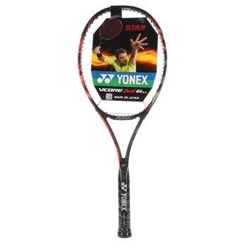 rakieta tenisowa YONEX VCORE DUEL G 97 (310G) / VCDG97YX