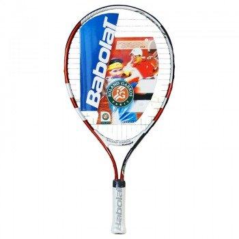 rakieta tenisowa junior BABOLAT FRENCH OPEN JR 110 / 109625