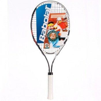 rakieta tenisowa junior BABOLAT FRENCH OPEN JR 140 Roland Garros 2014 / 140122