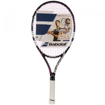 rakieta tenisowa junior BABOLAT PURE DRIVE JR25 PINK / 140128-178