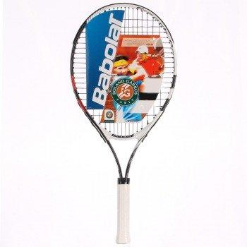 rakieta tenisowa junior BABOLAT Roland Garros 2012 JR 125 / 140121