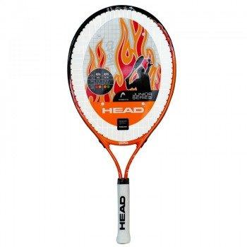 rakieta tenisowa junior HEAD 11 B23