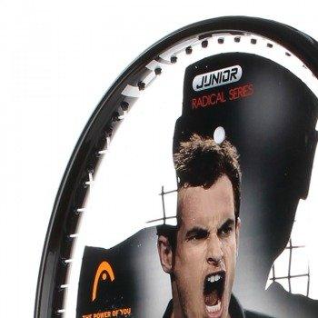 rakieta tenisowa junior HEAD RADICAL 25 JR / 231262