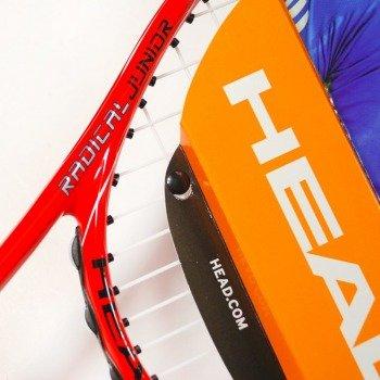 rakieta tenisowa junior HEAD YOUTEK RADICAL JUNIOR