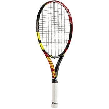 rakieta tenisowa juniorska BABOLAT AEROPRO DRIVE JR26 Roland Garros 2015 / 140153