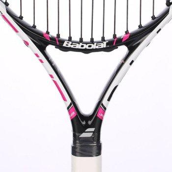 rakieta tenisowa juniorska BABOLAT PURE DRIVE PINK JR23 / 140161-178