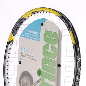 rakieta tenisowa juniorska PRINCE REBEL 25