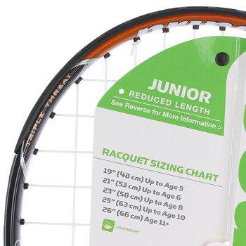 rakieta tenisowa juniorska PRINCE TOUR 19