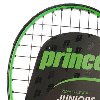 rakieta tenisowa juniorska PRINCE TOUR 21 green / 7T42X5050