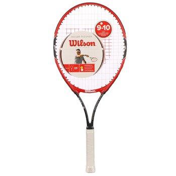 rakieta tenisowa juniorska WILSON FEDERER 25 / WRT218700