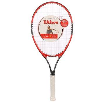 rakieta tenisowa juniorska WILSON FEDERER 26 / WRT218800