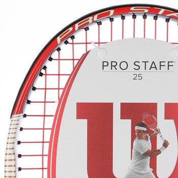 rakieta tenisowa juniorska WILSON PRO STAFF 25 / WRT532800