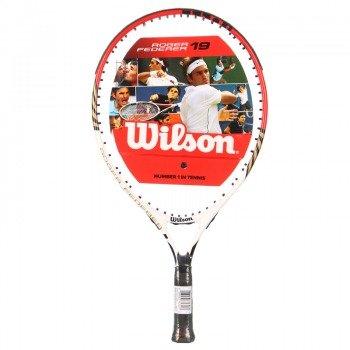 rakieta tenisowa juniorska WILSON ROGER FEDERER 19 / wrt227400