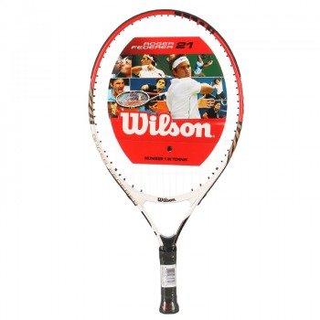 rakieta tenisowa juniorska WILSON ROGER FEDERER 21 / WRT227500