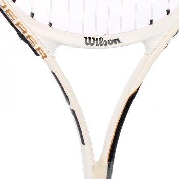 rakieta tenisowa juniorska WILSON ROGER FEDERER 25 / WRT227700