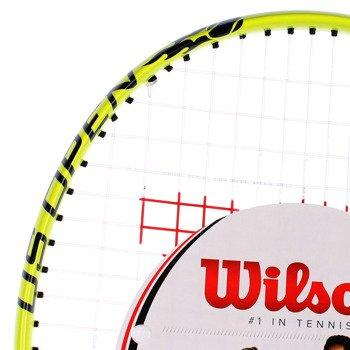 rakieta tenisowa juniorska WILSON US OPEN 25 / WRT2221